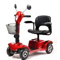 英洛华老年代步车电动轮椅残疾人四轮代步车PG控制器公司直营招代理