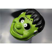 江苏EVA面具货源供应商 批发万圣节EVA小科怪面具