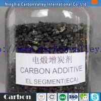 固定碳≥90%、灰≤8%、挥发分≤1.2%、宁夏电煅煤厂 高吸收率 宁夏炭谷