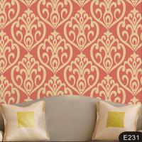 大量供应丝网模具 千种花型图案 可定制 一套起批 液体壁纸模具