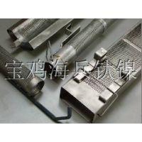钛网加工生产厂家——海兵钛镍