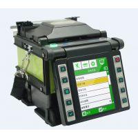 捷光X4全球拥有智能防盗的FTTH光纤熔接机
