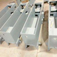 大型CNC加工中心 1800*2500mm 机架面板精加工 来图定制