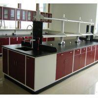 甘肃厂家直销实验台试验台 兰州厂家批量供应钢木实验台边台
