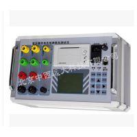 中西供电压短路阻抗测试仪/三相变压器参数测试仪 型号:库号:M112345