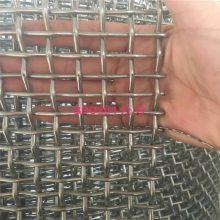 金属筛网 水产养殖围网 轧花网的规格