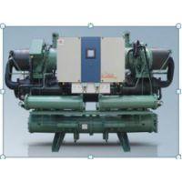 对低温冷水机组温度范围的设置