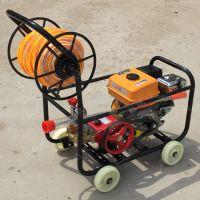 ZD-PE-400喷雾器 大田作业拉管的喷雾器