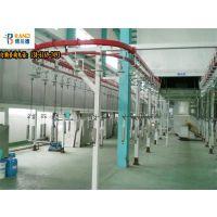 铝单板氟碳线生产厂家博兰德根据客户需求定制多种铝型材氟碳涂装设备生产线