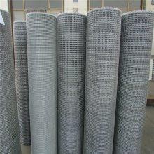 钢丝挡粮网 防老鼠铁丝网 耐酸碱钢丝网