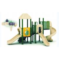 三亚幼儿园滑梯专用图片,小区儿童滑梯种类,儿童滑梯费用预算