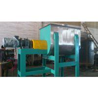 中山5000L生粉混合机 惠州粉料混合设备 食品混合机批发商 粉料搅拌制造厂