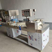 供应MD150型数控刀切馒头机一次成型计量准层次清晰厂家直销