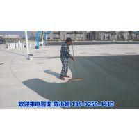 广西学校篮球场丙烯酸地面施工 户外球场地坪漆材料价格 单位球场施工厂家