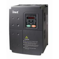 供应英威腾CHF100A-132KW矿用重载变频器