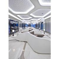 青岛科技展厅设计,平度智慧展厅设计装饰,莱西企业展厅设计施工