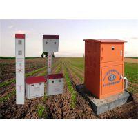 农田灌溉智能控制装置
