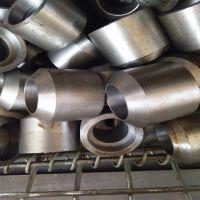 生产不锈钢半管接头 螺纹管帽 304 沧州齐鑫