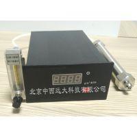 中西(LQS特价)臭氧浓度检测仪 型号:UV-2100库号:M406816