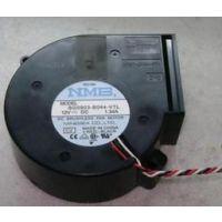 原装NMB BG0903-B057-P0S 9733 24V 1.14A 涡轮风扇