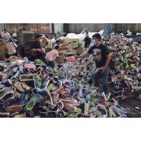 关于品牌服饰哪里销毁比较好,上海秋迈环保科技销毁服装