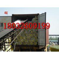 禹州市1000*600隔音玻璃棉板品牌 高温玻璃棉管生产工艺