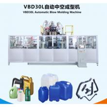 通佳机油桶洗衣液桶尿素液桶设备生产机器吹塑机