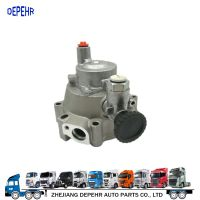 浙江德沛供应欧系重型商用车转向系修理件达夫daf卡车转向助力泵1439549