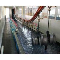 重庆千滨专业定制电泳生产线 电泳设备