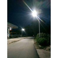 湖南太阳能路灯 LED太阳能路灯 哪家好 浩峰照明