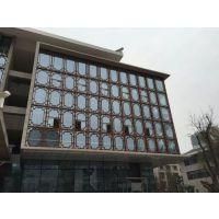广东专业雕花铝窗花厂家