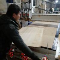 迈腾数控木工三工序下料机 板材下料机厂家 多功能木工雕刻机直销