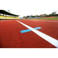 龙华新区学校球场塑胶跑道改造要好多钱 人造草坪厂家