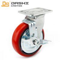 大世脚轮 耐磨耗轮子 高承载重型万向轮