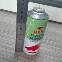 马口铁金属罐 纳米防水喷雾剂 昆虫粘胶剂
