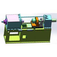 连续驱动摩擦焊机/伺服摩擦焊