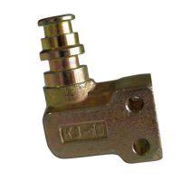 矿用液压弯头 碳钢弯头 KJ5-13系列 矿用煤机配套弯头KJ10