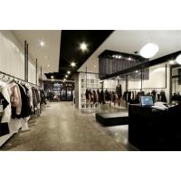 昆明店面装修风格怎么选 引人注目的店面装修设计案例