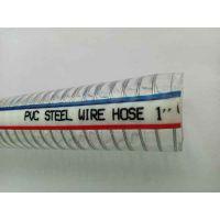 pvc钢丝增强软管制造商
