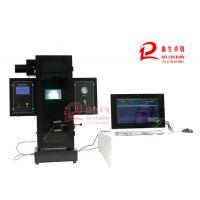 触屏电脑双控SDR电工套管烟密度等级测定仪|烟密度箱测试仪北京卓锐厂家