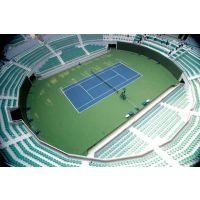 贵州工厂家直接供应网球场器材网球场丙烯酸网球场工程施价格优惠品种齐全