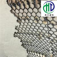 高硬度环氧树脂耐磨陶瓷涂料增强了设备耐磨性