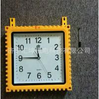 厂家直供汇坤BSZ2010防爆石英钟矿用钟点表