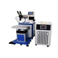 国产天策激光焊接机的不锈钢焊接效果对比进口工艺