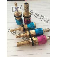 上海焊机水速通供应-M6焊机通水快插价格