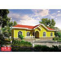 一层小别墅 每平米造价 建筑施工流程