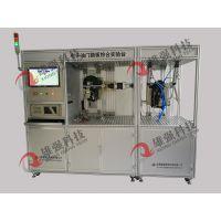 XQ-TB2018新能源 QC/T977-2014《汽车电子油门踏板总成技术条件》 定制试验台