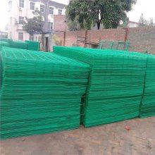 工厂防护网 水中隔离网 庭院围墙网
