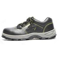 代尔塔301501 MALIA S1 低帮防砸防静电安全鞋 橙色