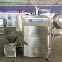 鼎凤源小型烟熏炉生产厂家 烟熏炉多少钱